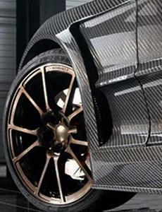 凯达碳纤维交通能源