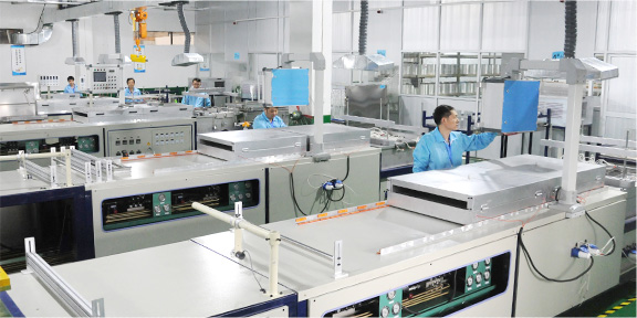 凯达碳纤维生产实力