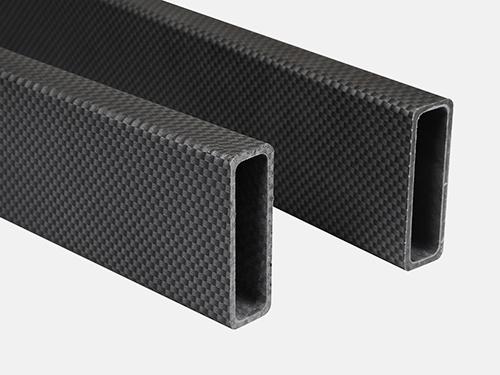 凯达碳纤维方管