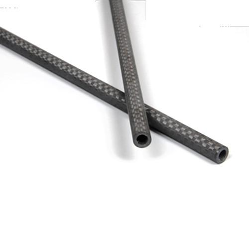 凯达碳纤维管